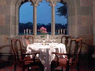 Adare Manor Hotel & Golf ResortRestaurant