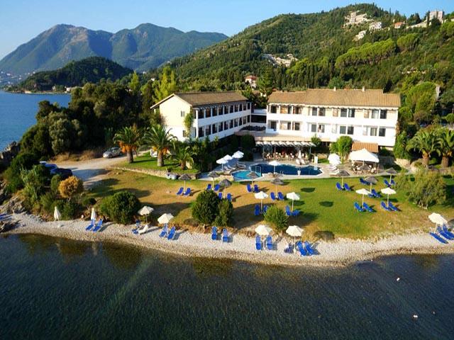 Porto Ligia Hotel