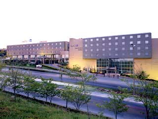 Radisson Blu Conference & Airport Hotel