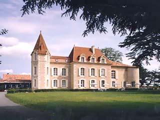 Chateau Lalande