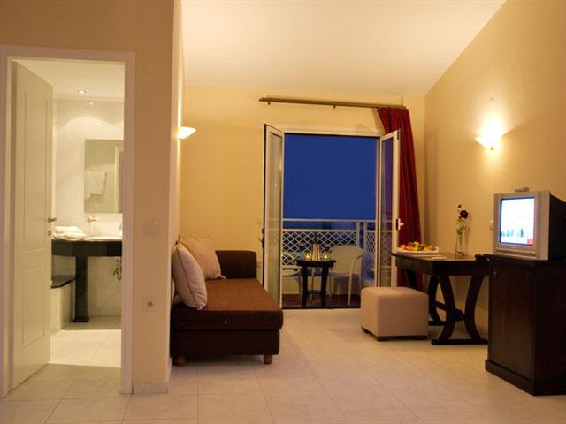 Gouves Sea & Mare Hotel: