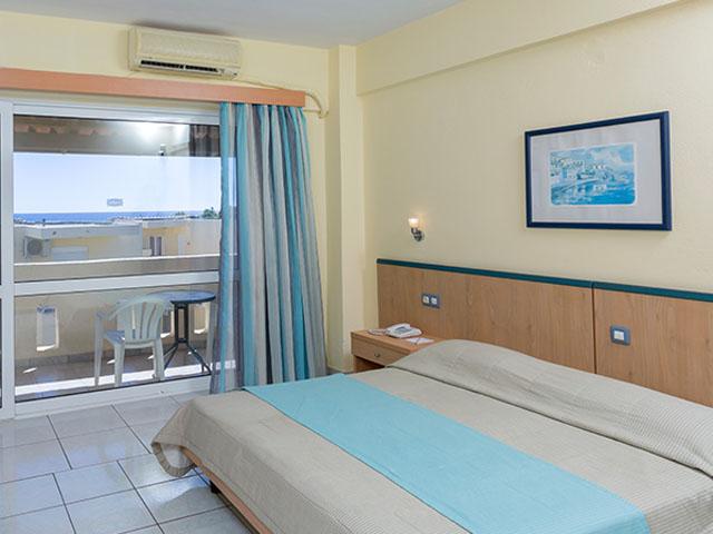 Dessole Blue Star Hotel