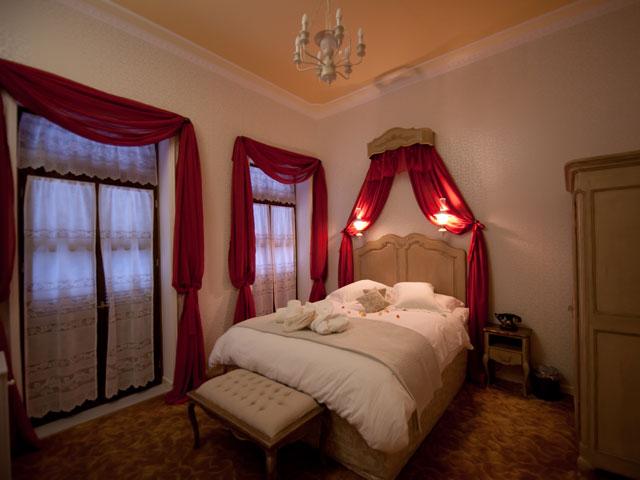 Anagennisis Hotel: