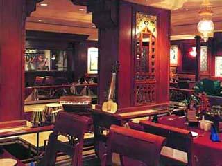 Tandoor North Indian Restaurant