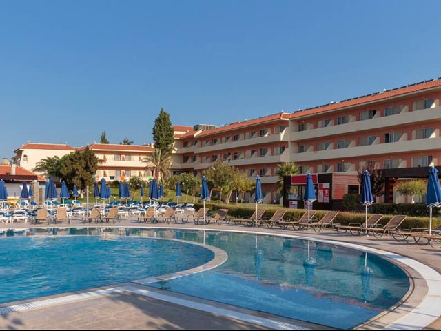 Special Offer for Princess Sun Hotel - Special Offer up to 20% Reduction !! LIMITED TIME