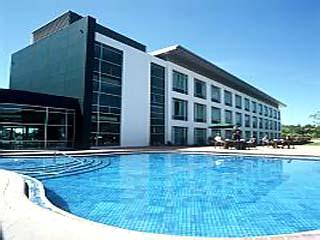 Holiday Inn Rotorua (ex Centra Rotorua Hotel)