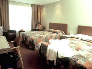 Holiday Inn Rotorua (ex Centra Rotorua Hotel)Room
