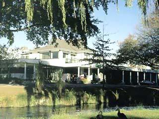 Holiday Inn ChristchurchExterior View