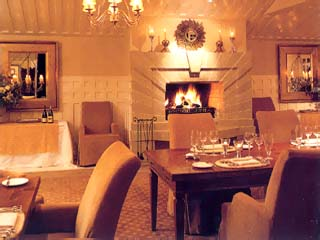 Wharekauhau Country EstateRestaurant