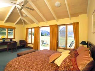 Grasmere LodgeJunior Suite