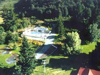 Grasmere LodgePanoramic View