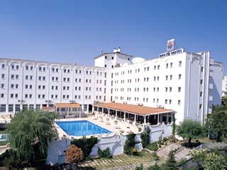 Dinler Hotel Urgup