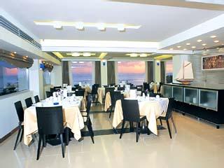 Tropical HotelRestaurant