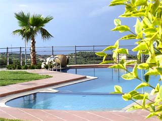 Athina Luxury Villas: Swimming Pool