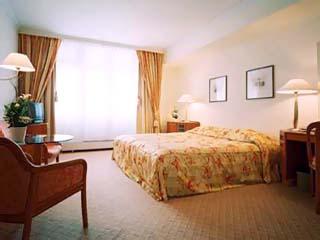 Steigenberger Kurhaus HotelSuperior Room