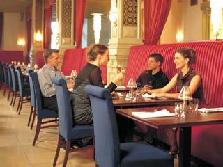 Steigenberger Kurhaus HotelRestaurant Kurzaal