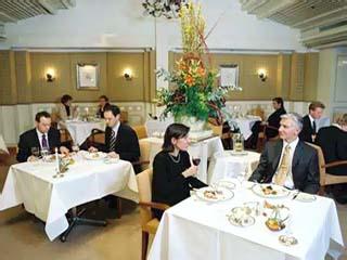 Steigenberger Kurhaus HotelRestaurant Kandinsky