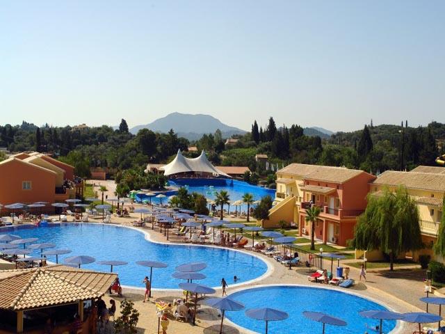 Aqualand Village Hotel & Waterpark: