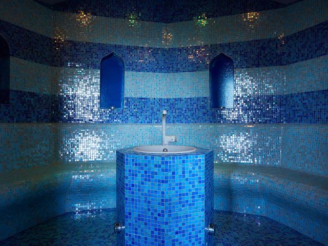 Ammon Zeus Hotel: