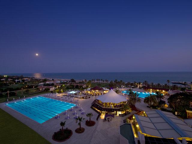 Zeynep Resort ( ex Sun Zeynep) - Exterior View