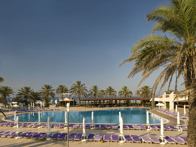 Zeynep Resort ( ex Sun Zeynep) - Swimming Pool