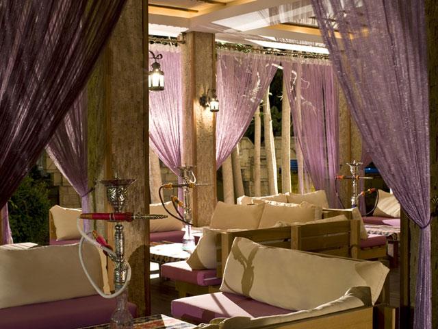 Zeynep Resort ( ex Sun Zeynep) - Cafe