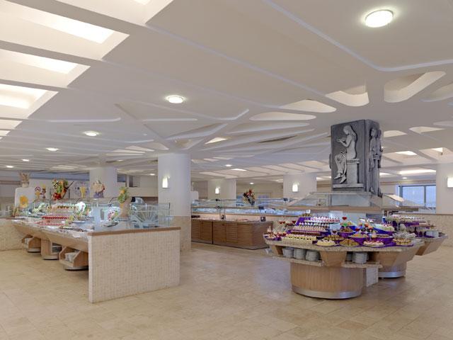 Zeynep Resort ( ex Sun Zeynep) - Restaurant