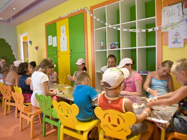 Zeynep Resort ( ex Sun Zeynep) - Play Room