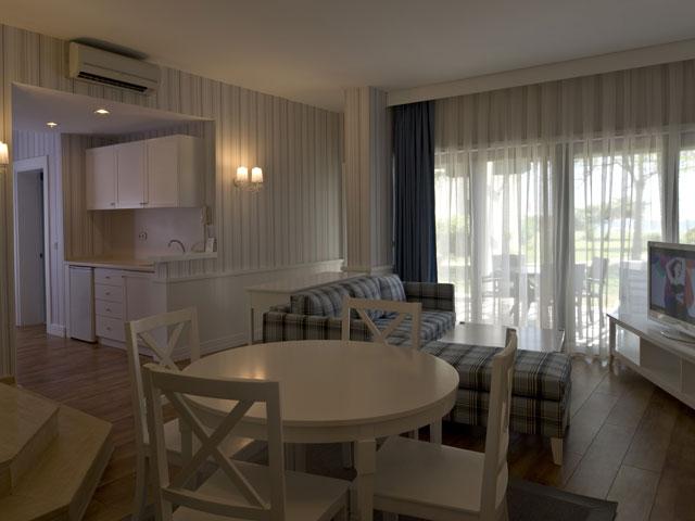 Zeynep Resort ( ex Sun Zeynep) - Living room