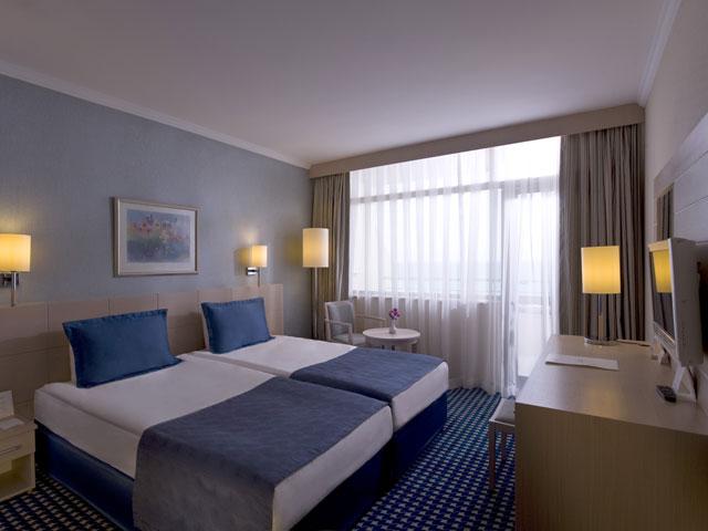 Zeynep Resort ( ex Sun Zeynep) - Room