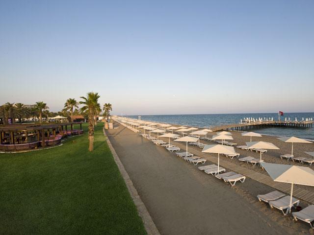 Zeynep Resort ( ex Sun Zeynep) - Beach