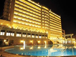 Korumar Hotel De Luxe: Exterior View