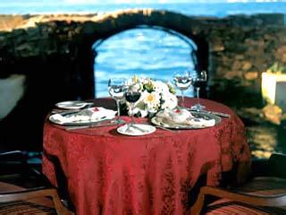 Bosphorus Palace HotelRestaurant