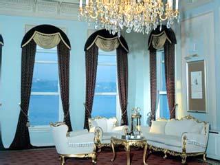 Bosphorus Palace HotelHall