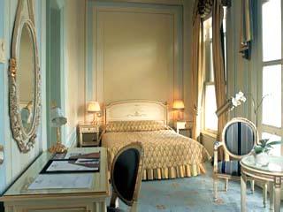 Bosphorus Palace HotelRoom