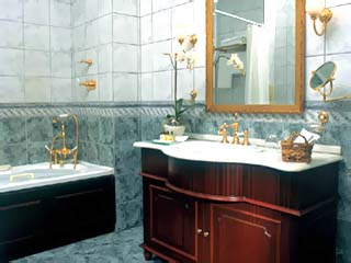 Bosphorus Palace HotelBathroom