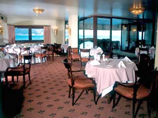 Bosphorus Palace HotelRestaurant