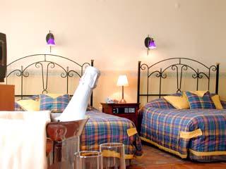 Blue House HotelSuite