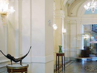 Le Palais Praguefloor
