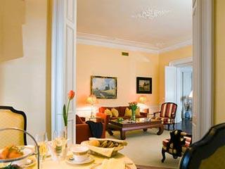 Le Palais PragueBelvedere Suite