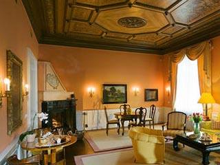 Le Palais PragueMarold Suite