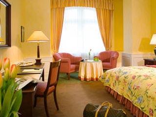 Le Palais PragueExecutive Room Single