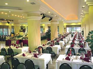 Richmond Ephesus Resort Hotel: Restaurant