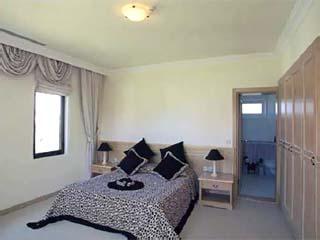 Richmond Ephesus Resort Hotel: Presidential Suite