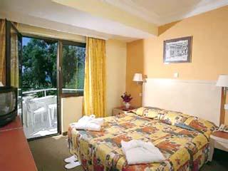 Richmond Ephesus Resort Hotel: Standard Room