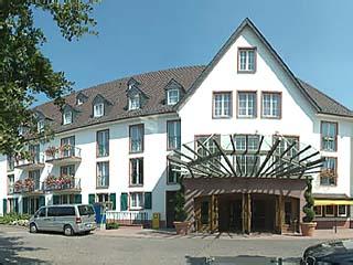 Kempinski Hotel Gravenbruch