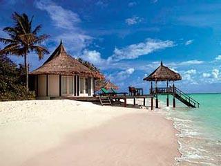Banyan Tree Maldives VabbinfaruExterior View