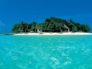 Banyan Tree Maldives VabbinfaruBeach