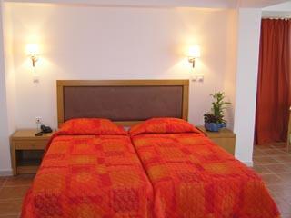 Cabo Verde HotelJunior Suite