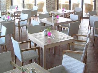Cabo Verde HotelRestaurant